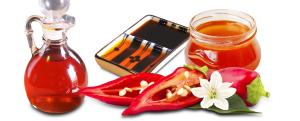 экстракт красного перца делается из олеорезина