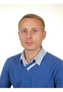 Билецкий Руслан Николаевич