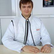 Константин Шаповал