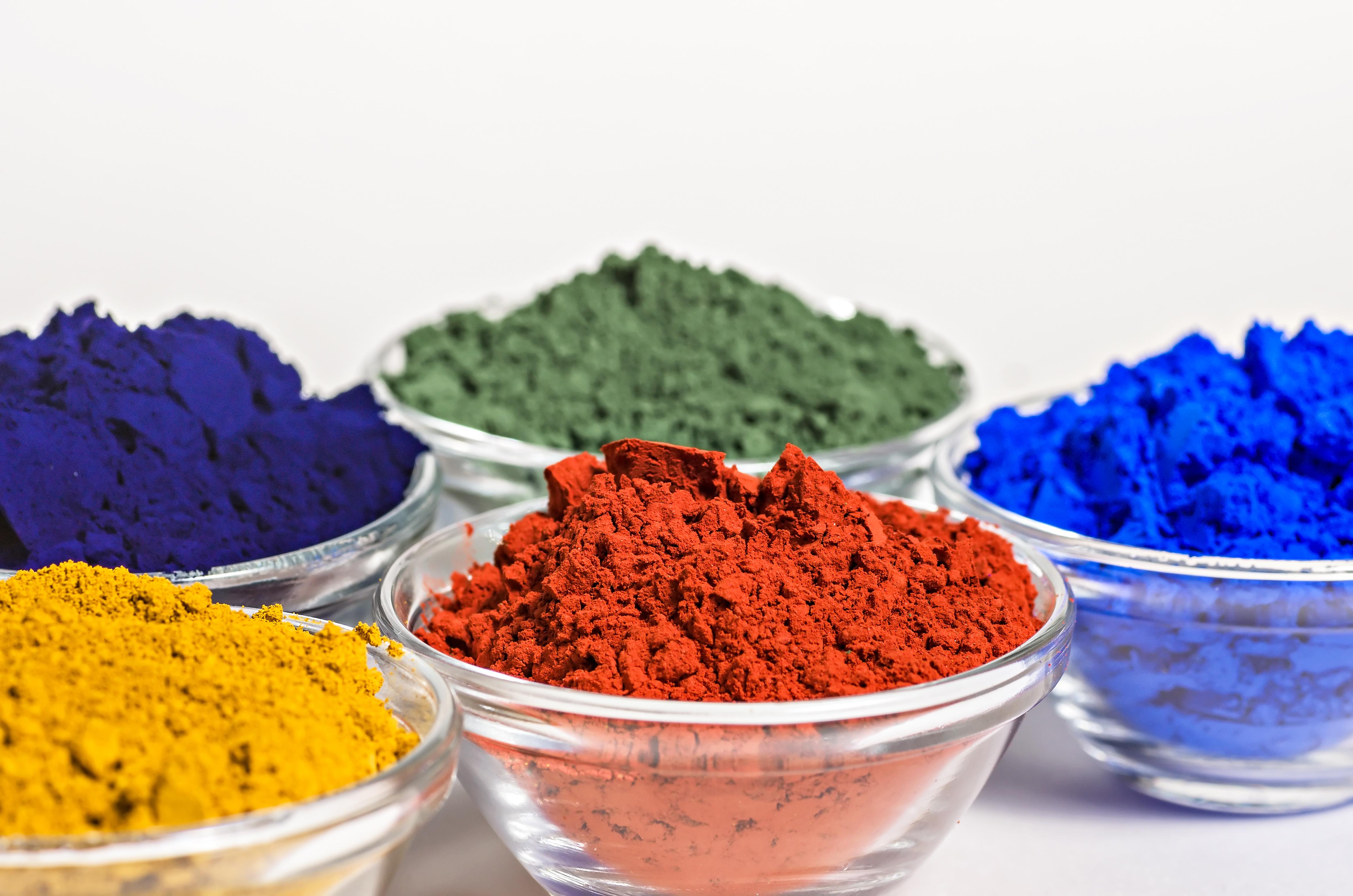 Как в домашних условиях сделать пищевые красители в домашних условиях
