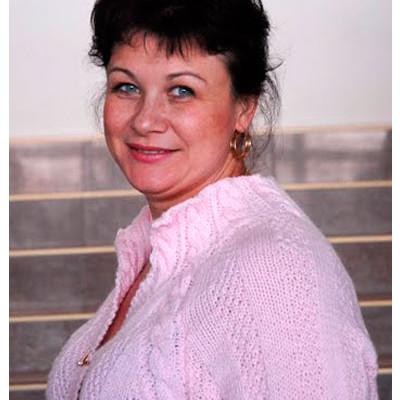 Моисеенко Ольга