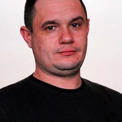 Легин Олег
